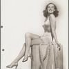 "ELEANOR HOLM, twice Olympic champion and star of Billy Rose's million dollar ""Aquacade""..."