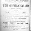 Freund's music and drama, Vol. 15, no. 2