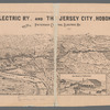 Lines of the Paterson, Passaic, & Rutherford Electric R'y and the Jersey City, Hoboken & Rutherford Electric R'y, and the Paterson Central Electric Ry.