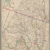 Map of part of Bergen, Passaic, Essex, Counties, N.J. and part of Rockland County, N.Y.