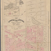 Map of property of the Rutherfurd Park Association, Union Township, Bergen Co., N.J.