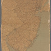 The State of New Jersey: from original surveys based on the triangulation of the U.S. Coast and Geodetic Survey
