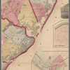 Topographical map of the state of New Jersey: together with the vicinities of New York and Philadelphia, and with most of the state of Delaware : from the State Geological Survey and the U.S. Coast Survey, and from surveys