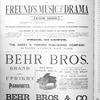 Freund's music and drama, Vol. 15, no. 7