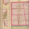 Map of the State of Rhode Island, and Providence Plantations: from surveys under the direction of Henry F. Walling