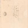 Andrew Jackson to William B. Lewis