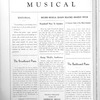 The Fortnightly musical review, Vol. 1, no. 5