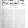The Fortnightly musical review, Vol. 1, no. 7