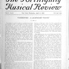 The Fortnightly musical review, Vol. 1, no. 8