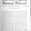 The Fortnightly musical review, Vol. 1, no. 10