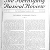 The Fortnightly musical review, Vol. 2, no. 2