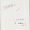 Publicity portrait of playwright Lorraine Hansberry