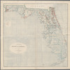 State of Florida: compiled from the official records of the General Land Office and other sources