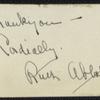 Ruth Abbott