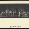 Abie's Irish Rose (Cain Park Theatre, Cleveland, Ohio)