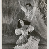 Alicia Markova and George Skibine in Leonide Massine's Aleko, no. 34