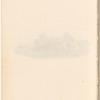 Pen and ink wash pastoral scene, leaf 1 (recto)