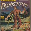 Frankenstein, [Front cover]