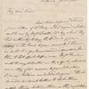 Susan Webber Smith correspondence