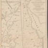 The boundary lines between the provinces of Maryland & Pennsylvania, including the three lower counties of Newcastle, Kent, & Sussex, forming now the state of Delaware as defined by the agreement of 1732, the decree of Lord Chancellor Hardwicke, of May 1750, and the agreement of 1760: To accompany Lt. Col. J.D. Graham's report of Feby. 27th, 1850