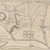 Plan of the siege of Savannah