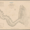 Preliminary chart of St. John's River, Florida: from entrance to Brown's Creek