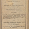 New York City directory, 1797 c. 3