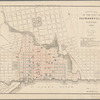 Official map of the city of Jacksonville, Florida, 1878