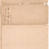 William Smith Jr. and Thomas Smith in account with Stephen R. Bradley