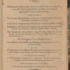 New York City directory, 1795