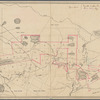 Map of property of the Blooming-Grove Park Association, Pike Co., Pa., 1887