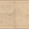 Cat and Ship Island harbors: from a trigonometrical survey under the direction of A.D. Bache, Superintendent of the Survey of the Coast of the United States