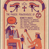 The equinox of the gods: the magick powerhouse of Kenneth Anger, the Congress of Wonders, the Amazing Charlatans, the Mime Troupe, the Duncan Company, the Straight Dancers