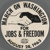 March on Washington for jobs & freedom, August 28, 1963, BU. X.587