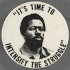 It's time to intensify the struggle, BU. X.412
