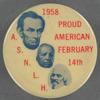 Proud American, February 14th, 1958, BU.X.253