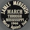 "James Meredith March through Mississippi: ""March against fear"", BU. X.375"