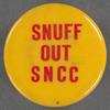 Snuff out, BU. X.365 A