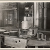 Photographs depicting the manufacturing process at the Bridgeport facility