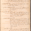 Notes and extracts from papers of Governor William Tryon