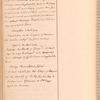 Notes and extracts from the letters of Robert Charles dated 1748-1760