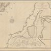 A map of South Carolina: with all the islands, marshes, swamps, bays rivers, creeks, inland navigations : and all the countys, districts, towns, roads, county parish, and provincial lines : from an actual survey