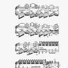 The New York musical echo, Vol. 9, no. 7