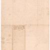 Livingston, Philip (1686-1749) and Catrina Van Brugh (1689-1756)