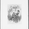 """Barnaby Rudge. Browne, H. K. Original pencil drawings """"Barnaby and Hugh"""" and Barnaby Rudge. """"Mrs. Varden and Miggs"""". Two of four extra illustrations for the cheap edition"""