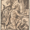 S. Girolamo. Ora Pro Novis