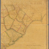 A map of South Carolina: constructed and drawn from the district surveys, ordered by the Legislature