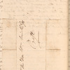 Note from William P. [William Peartree] Smith to William Smith Jr