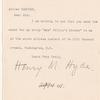Hyde, Henry Morrow