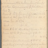 Robert E. Lee engineering notebook